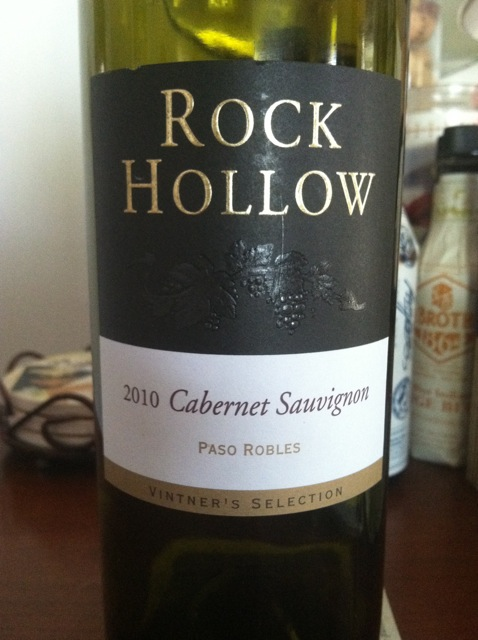 Rock Hollow Cab